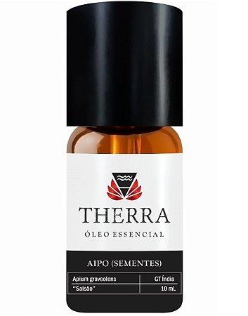 Therra By Laszlo Óleo Essencial de Aipo Sementes GT Índia Gourmet 10ml