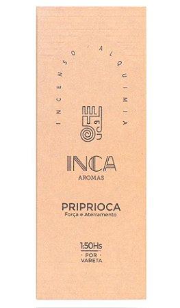 Inca Incenso Natural Priprioca