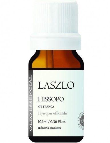 Laszlo Óleo Essencial de Hissopo 10,1ml