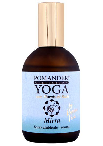 Pomander Yoga Mirra (Despertar) Spray Ambiente 100ml