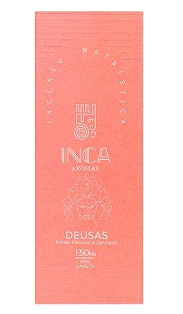 Inca Incenso Natural Deusas