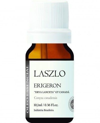 Laszlo Óleo Essencial de Erigeron / Erva Lanceta 10,1ml