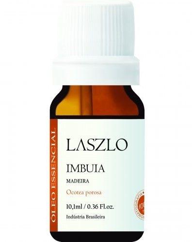 Laszlo Óleo Essencial de Imbuia (Madeira) 10,1ml