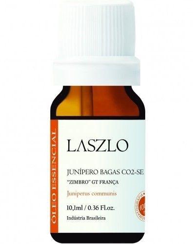 Laszlo Óleo Essencial de Junípero (CO2-SE) / Zimbro 10,1ml