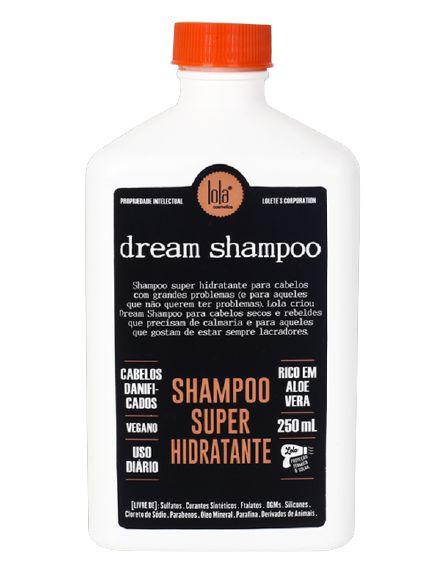Lola Dream Shampoo Super Hidratante 250ml