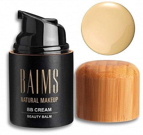 Baims BB Cream Beauty Balm 4 in 1 - 01 Light 30ml
