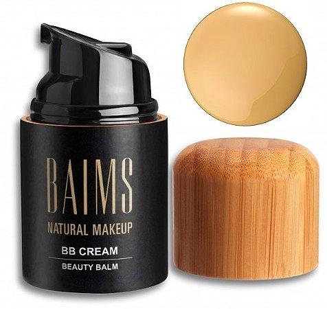 Baims BB Cream Beauty Balm 4 in 1 - 02 Medium 30ml