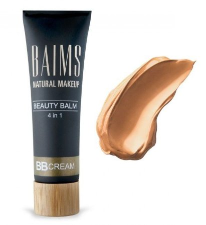 Baims BB Cream Beauty Balm 4 in 1 - 03 Bronze 30ml