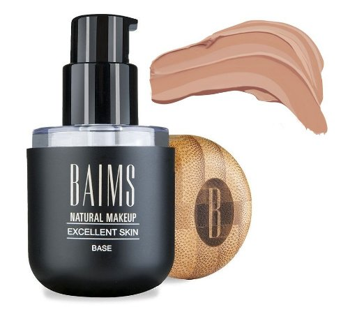 Baims Base Excellent Skin - 05 Caramelo 30ml