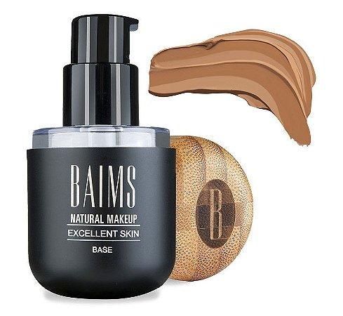Baims Base Excellent Skin - 07 Cappuccino 30ml