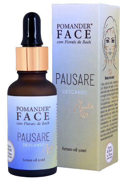 Pomander Face Sérum Oil Facial Pausare Descanso 30ml
