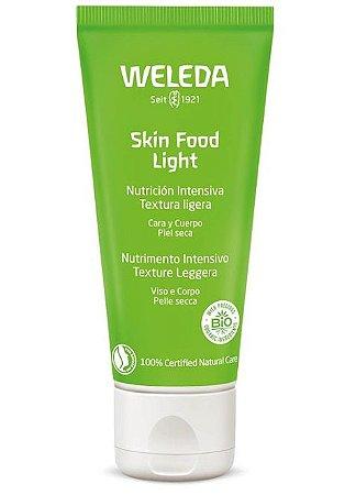 Weleda Skin Food Light Hidratante Multifuncional