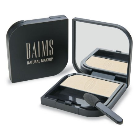 Baims Sombra Mineral - 01 Marfim Matte 3,5g