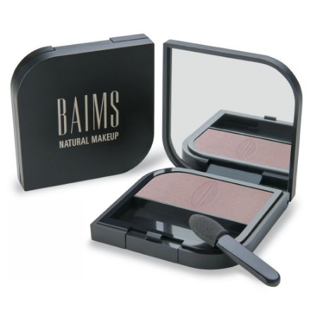 Baims Sombra Mineral - 02 Rose 3,5g
