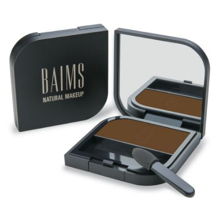 Baims Sombra Mineral - 06 Chocolate Matte 3,5g