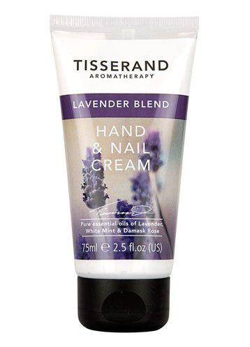 Tisserand Lavanda Blend Creme para Mãos e Unhas Nutritivo 75ml