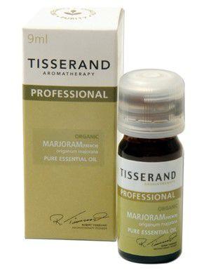 Tisserand Óleo Essencial de Manjerona Francesa Orgânico 9ml