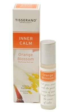 Tisserand Perfume Roll-on Inner Calm Néroli 10ml
