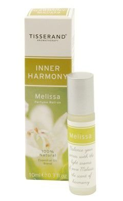 Tisserand Perfume Roll-on Inner Harmony Melissa 10ml