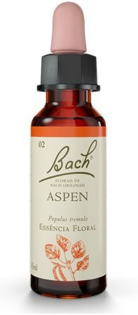 Florais de Bach Aspen Original