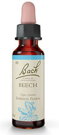 Florais de Bach Beech Original