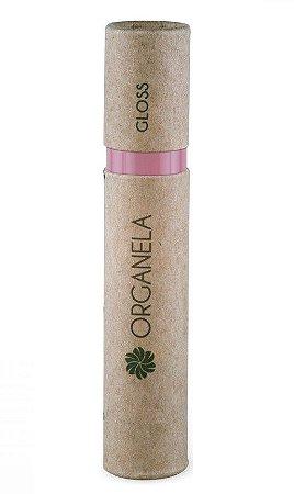 Organela Gloss Labial 01 Rosé 4g