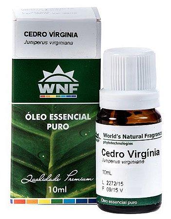 WNF Óleo Essencial de Cedro 10ml