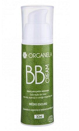 Organela BB Cream 03 Médio Escuro 30ml