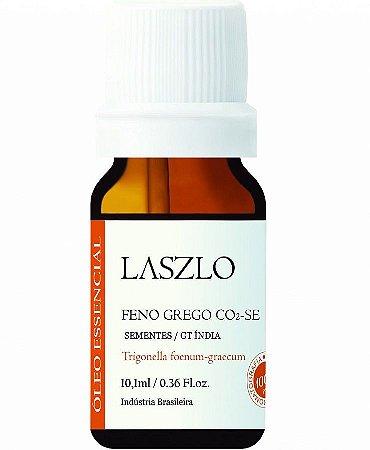 Laszlo Óleo Essencial de Feno Grego (CO2-SE) 10,1ml