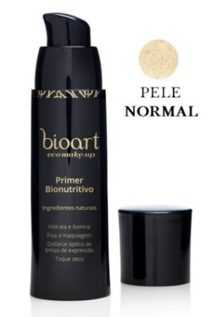 Bioart Primer Bionutritivo Pele Normal 30ml