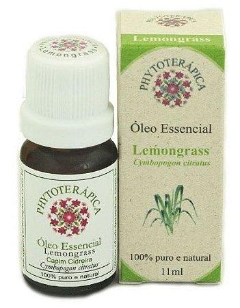 Phytoterápica Óleo Essencial de Lemongrass 10ml