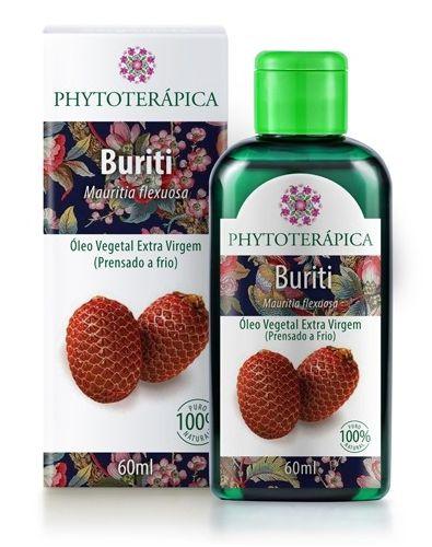 Phytoterápica Óleo de Buriti 60ml