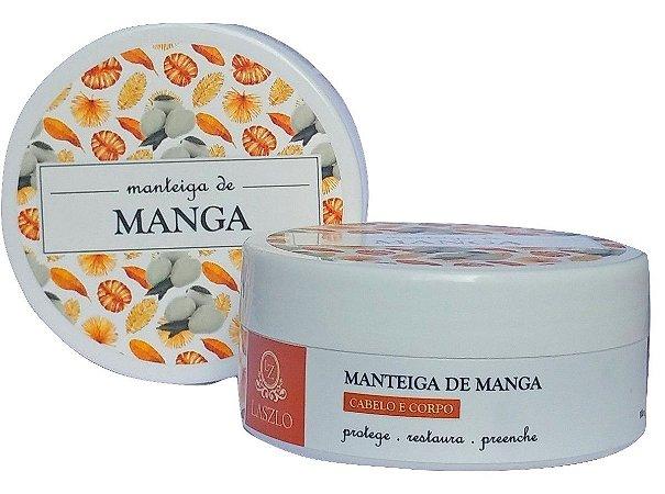 Laszlo Manteiga de Manga 100g