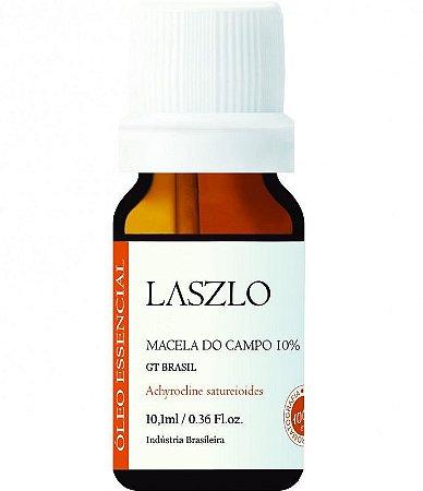 Laszlo Óleo Essencial de Macela Diluído 10% 10ml