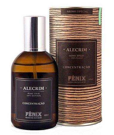 Fênix Home Spray Alecrim 100ml