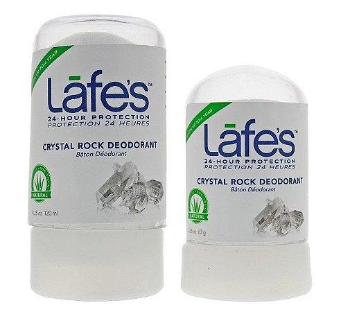 Lafe's Desodorante Natural Cristal Stick