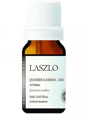 Laszlo Óleo Absoluto de Jasmim Sambac 5ml