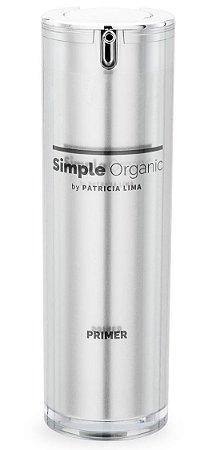 Simple Organic Primer 30ml
