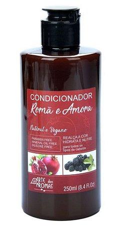 Arte dos Aromas Condicionador Romã e Amora 250ml