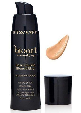 Bioart Base Líquida Bionutritiva #2 - Clara 30g