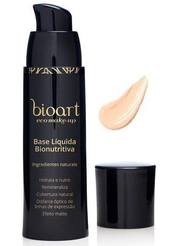 Bioart Base Líquida Bionutritiva #1 - Super Clara 30g