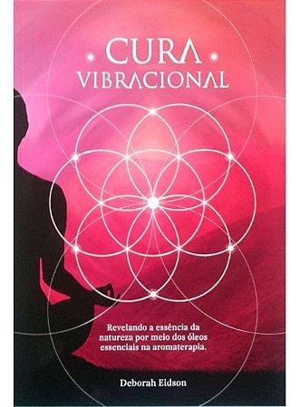 Ed. Laszlo Livro Cura Vibracional