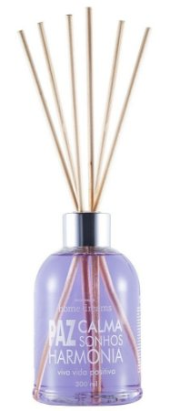 Aromagia Home Dreams Difusor com Varetas Aroma Sticks Lavanda 300ml