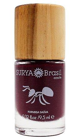 Surya Brasil Exotic Animals Esmalte 7 Free Formiga Sauva 9,5ml
