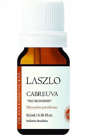 Laszlo Óleo Essencial de Cabreuva 10,1ml