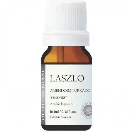 Laszlo Óleo Absoluto de Amendoim Torrado 10,1ml