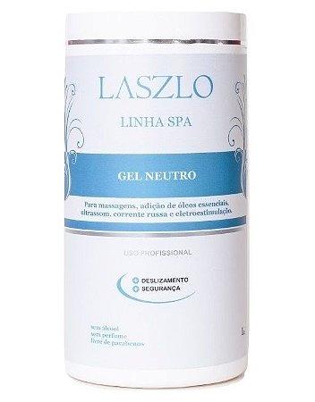 Laszlo Gel Neutro Sem Perfume