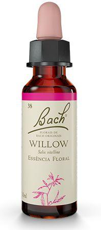Florais de Bach Willow Original