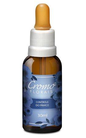 Cromoflorais Controle do Pânico 30ml