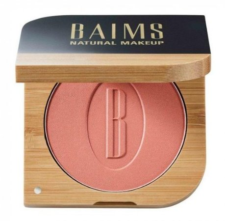 Baims Satin Mineral Blush - 03 Glamour 9g